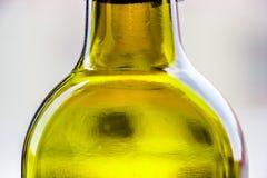 Bottle close up Royalty Free Stock Image