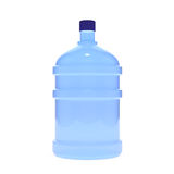 Bottle cooler Royalty Free Stock Photos