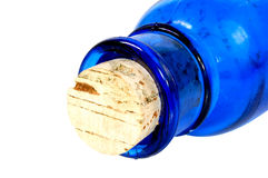 Bottle Cork Royalty Free Stock Photography