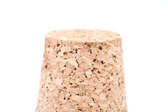 Bottle cork Royalty Free Stock Image