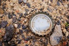 Bottle cork Stock Photos