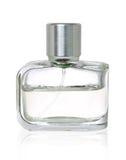 bottle doft Arkivfoto