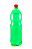 Bottle of drink Stock Photography