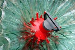 Bottle dryer Stock Image