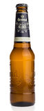 Bottle of Dutch Brand Zwaar Blond beer Stock Photography