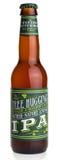 Bottle of Dutch Flying Dutchman IPA craft beer Stock Images