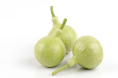 Free Bottle Gourd (Lagenaria Siceraria). Royalty Free Stock Photography - 29837017