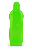 Bottle green Royalty Free Stock Image