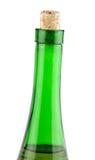 Bottle guilt Stock Images