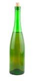 Bottle guilt Royalty Free Stock Images