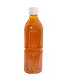 Bottle of ice tea Stock Photography