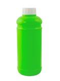 Bottle isolated on white Stock Photos