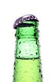 Bottle isolated on white Stock Photo