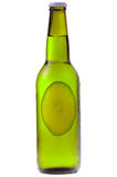 A bottle of lime drink Stock Photos