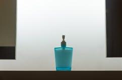 Bottle of liquid soap Stock Photography