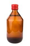 Bottle medicine Royalty Free Stock Photography
