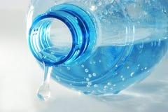 bottle mineral water Стоковое фото RF