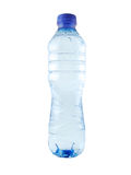 Bottle of mineral water Stock Image