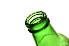 Bottle neck Royalty Free Stock Photography