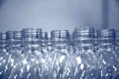 Bottle Necks Royalty Free Stock Images