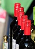 Bottle Necks Stock Photo