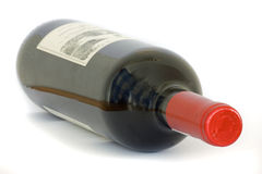 Free Bottle Of Wine Royalty Free Stock Images - 20063739