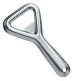 Bottle opener Stock Photo