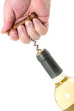Bottle opener Stock Photography