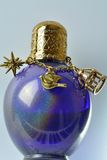 Bottle of parfume Stock Photo