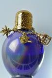Bottle of parfume Stock Photo