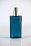 Bottle perfume Stock Photography
