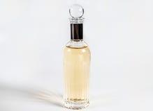 Bottle of Perfume Royalty Free Stock Photos