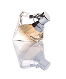 A Bottle Of Perfume I Stock Photo