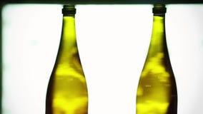 Bottle_026 stock video footage
