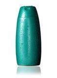 bottle of shampoo Royalty Free Stock Images