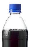 Bottle of soda Stock Image