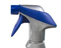 bottle spray Arkivbilder