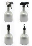 bottle spray Royaltyfri Fotografi