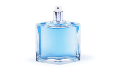 Bottle spray Stock Photography