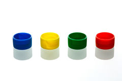Bottle Tops Royalty Free Stock Images
