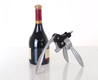 Wine Opener Stock Images