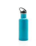 Bottle Vacuum on white Stock Photo