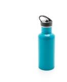 Bottle Vacuum on white Stock Photography