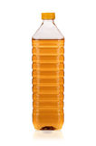 Bottle of vinegar Royalty Free Stock Photo