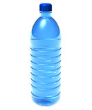 Bottle of water Royalty Free Stock Photos