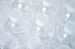 Bottle water Royalty Free Stock Image