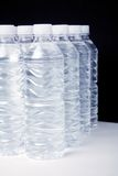 Bottle water Royalty Free Stock Photos