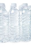 Bottle water stock images