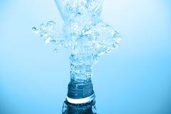 bottle water Στοκ φωτογραφίες με δικαίωμα ελεύθερης χρήσης
