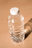 Bottle of water Stock Image